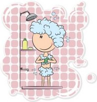 Gramma Loves Our Soap!!!